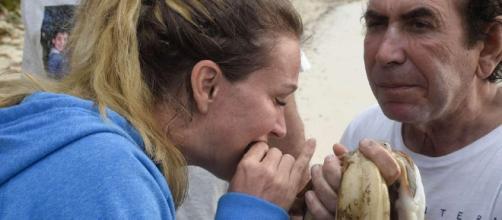 Problemi per Giucas Casella a causa di un polipo
