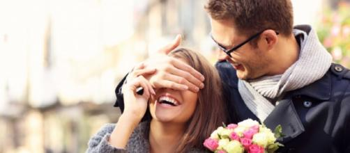 Los peligros del romance a una cara