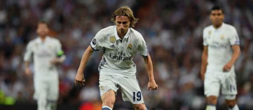 Milan, scambio con il Real Madrid?