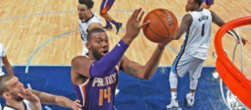 NBA: Los Suns liberan a Greg Monroe: Pelicans y Celtics, tras él ... - marca.com