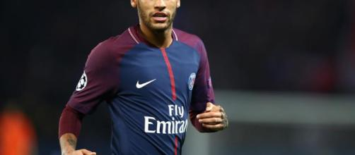Neymar busca remendizacion por parte de su antiguo club el F.C Barcelona