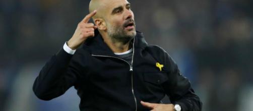 Pep Guardiola, en un atestado de la Guardia Civil por un acto en ... - marca.com