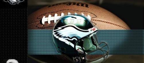 Philadelphia Eagles wallpaper -- Axel.Foley/Flickr.