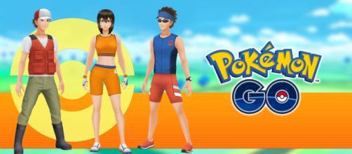 Pokemon Go ofrece una gran actualización