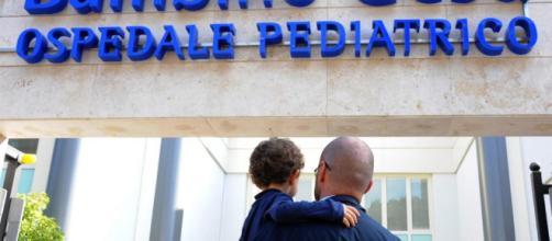 Roma, bambino salvato dalla leucemia con una speciale terapia