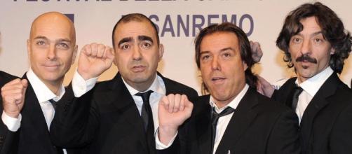 Sanremo 2018: Gli Elio e le Storie Tese lasceranno la scena musicale?