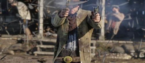 Se anuncia la fecha de lanzamiento de 'Red Dead Redemption 2'