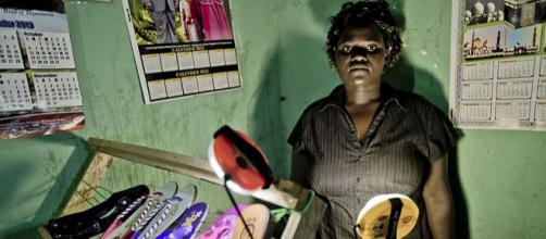 Solar lighting solution in off-grid areas. - [Image credit - Nasque / Wikimedia Commons]