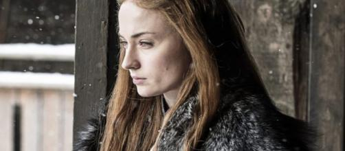 Sophie Turner defends character Sansa Stark to 'Game of Thrones