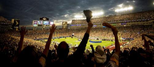 Super Bowl - Unkown via Wikimedia Commons