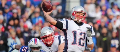 Tom Brady Broke Another NFL Record for Patriots Against Bills - newsweek.com
