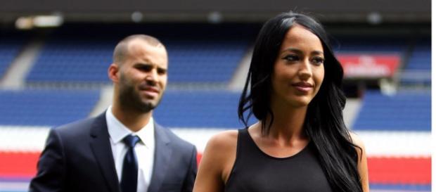 Aurah Ruiz y Jesé Rodriguez hacen oficial su ruptura definitiva