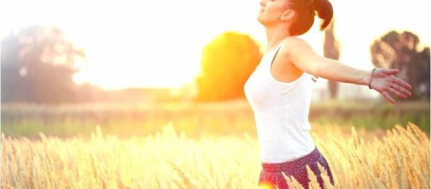 Bienestar para la salud y bienestar emocional