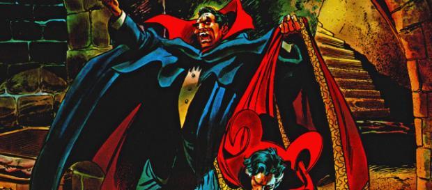 El drácula de Marvel que debería ser regresado a la pantalla grande