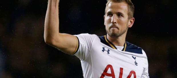 Harry Kane renueva por sies temporadas con el Tottenham | Marca.com - marca.com
