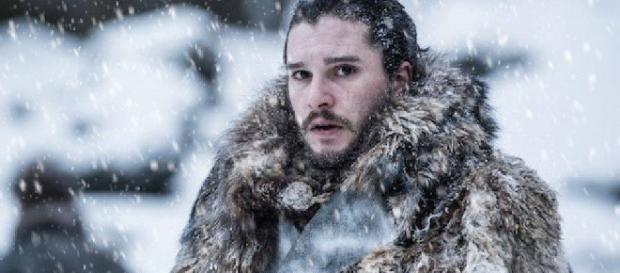 Jon Snow podría ser padre en la temporada 8