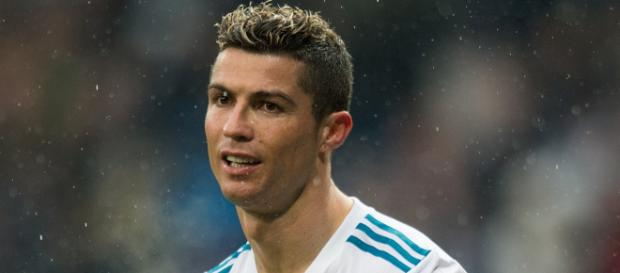 Mercato : L'offre très séduisante reçue par Ronaldo !