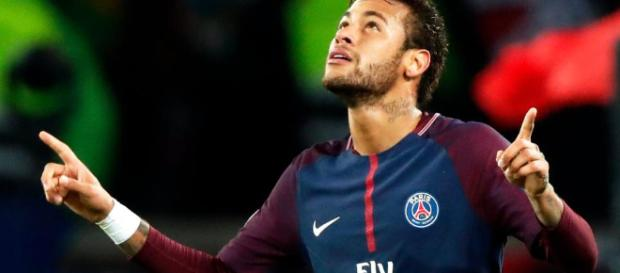 Neymar 'has £198m release clause at PSG' and that could facilitate ... - thesun.co.uk
