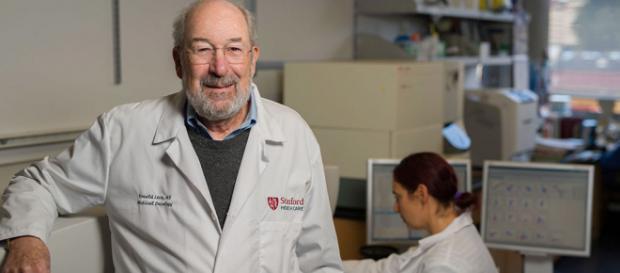 Os pesquisadores Ronald Levy e Idit Sagiv Barfi desenvolveram uma vacina contra o câncer que será testada em seres humanos