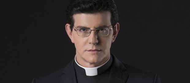 Padre Reginaldo Manzotti fala sobre BBB18. (Foto Reprodução).