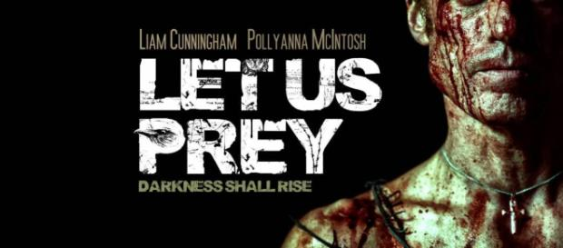 REVIEW: Let Us Prey | Film Reviews - culturedvultures.com