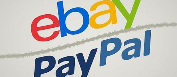 The e-commerce company eBay is ditching PayPal for a smaller company [Image: Trevor Shipp/YouTube screenshot]