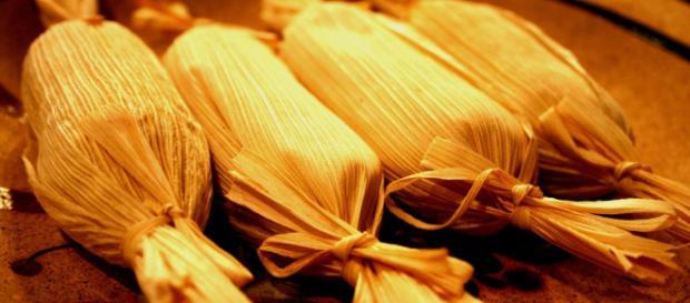 Una breve y ociosa reflexión en torno de los tamales