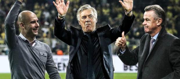 Wer sind die Top 5 des FC Bayern München - Hier die Antwort