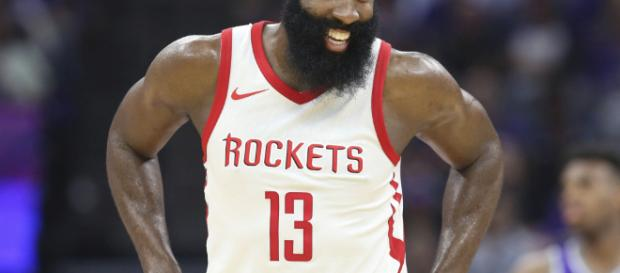 Why James Harden is the new favorite for NBA MVP   For The Win - usatoday.com