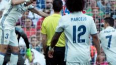 Real Madrid: dos ausencias del lado madrileño