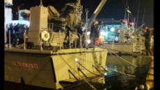 Immigrazione, l'allarme di Frontex: 'Possibile rischio sicurezza in Sardegna'