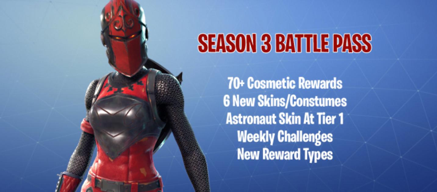 Fortnite Battle Pass Week 10 Challenges Blockbuster and