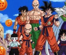 Dragon Ball Z - alle Infos bei GIGA - giga.de