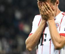 FC Bayern München kassiert bei Paris St.-Germain eine deutliche ... - rp-online.de