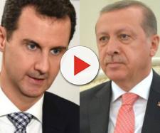 Bashar al-Assad e Recep Erdogan: Siria e Turchia non sono mai state così vicine al conflitto