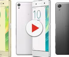 Novità tra gli smartphone più attesi al MWC 2018: Sony si fa in tre