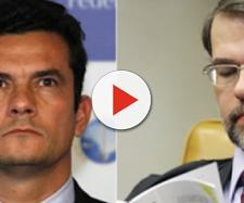 Dias Toffoli demonstra ignorar juiz da Lava Jato