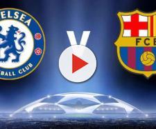 Chelsea-Barcellona 1-1, Conte beffato: emozioni nella serata di Champions, video