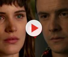 Em 'O Outro Lado do Paraíso', Gael e Clara terão momento juntos e de perdão.