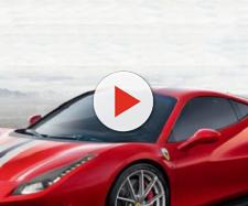 Ferrari 488 Pista - Ecco le foto della nuova V8