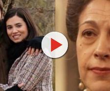 Il Segreto trame Spagna: Donna Francisca ricatta Emilia su Maria e Gonzalo