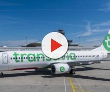 Il volo della Transavia è stato costretto ad un atterraggio di emergenza