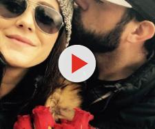 Jenelle Evans and David Eason [Image via Jenelle Evans/Instagram]
