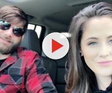 Jenelle Evans and David Eason may have finally pushed it too far with MTV. [Image via Jenelle Evans/Twitter]