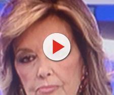 Mª Teresa Campos, operada de nuevo.