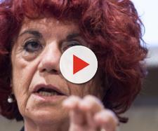 Valeria Fedeli, ministro della Pubblica istruzione