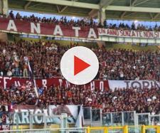 Torino-Juventus: rissa durante il derby, tifoso cade nel vuoto