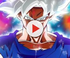 Transformación final de 'Ultra Instinto' despedirá a 'Dragon Ball ... - televisa.com