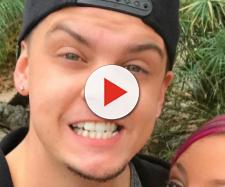 Tyler Baltierra confirms Catelynn Lowell miscarriage. [Image via Tyler Baltierra/Instagram]