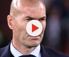 Un nouveau blessé pour Zidane et le Real Madrid - sportingnews.com